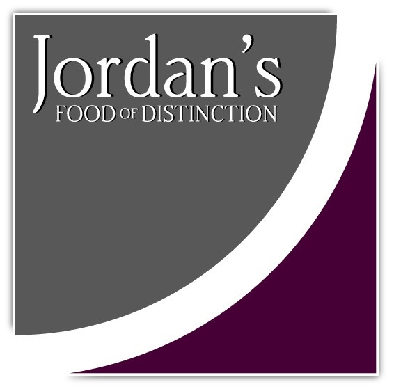 Spitzology/Jordan's Food of Distinction